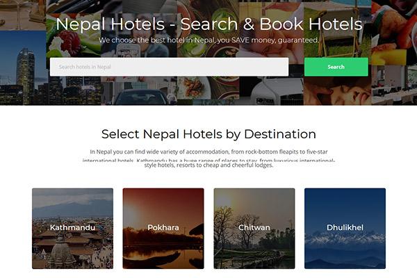 Nepali Hotels