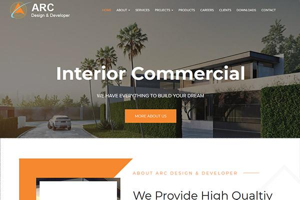 Arc Design Corp