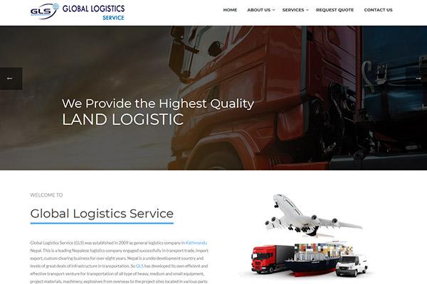 Global Logistic Service