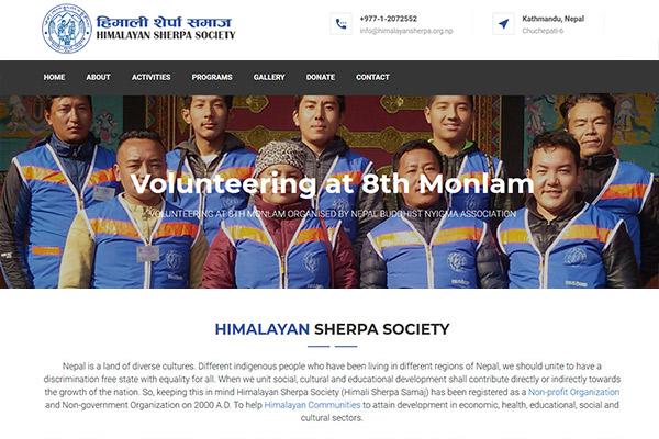 Himalayan Sherpa Society