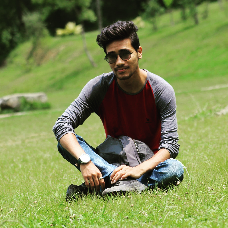 Alwin Kansakar WordPress Developer in Nepal